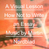 01. Thriller Jazz (A Visual Lesson How Not to Write an Essay OST)