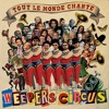 Weepers Circus - Tout le monde chante (instrumental reggae)