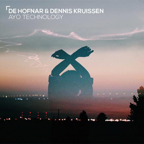 De Hofnar & Dennis Kruissen - Ayo Technology (Bootleg)
