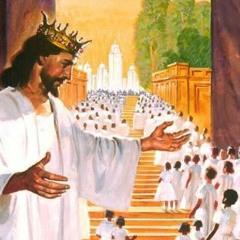 ترنيمة هوذا قد غلب الأسد من سبط يهوذا أصل داود ،، مستحق الخروف المذبوح - تسبيح وعبادة