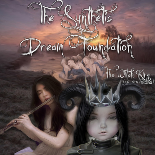 The Synthetic Dream Foundation - In The Realms Of The Unreal
