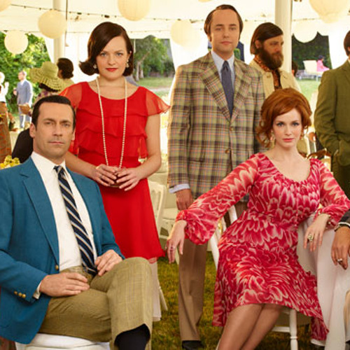 The Arts Section: TV Critic Mo Ryan On Mad Men End, Legacy