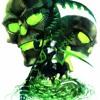 Black Rock Shooter Monster Dudstep AMV