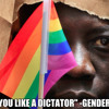 Love You Like A Dictator by Genderswag Explicit(FREE DOWNLOAD)