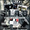 S.L.A.B In My Slab (FREE DOWNLOAD)