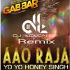 Aao Raja- Gabbar Is Back- DJ Lovenish Remix