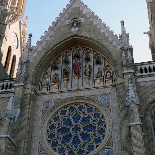 Saint Elizabeth Bells (Violoncello and Cimbalom)