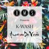 Sango  Me De Amor (K - Wash Remix)