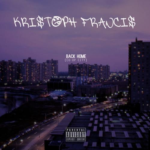 Kristoph Francis - Back Home (Radio Edit)