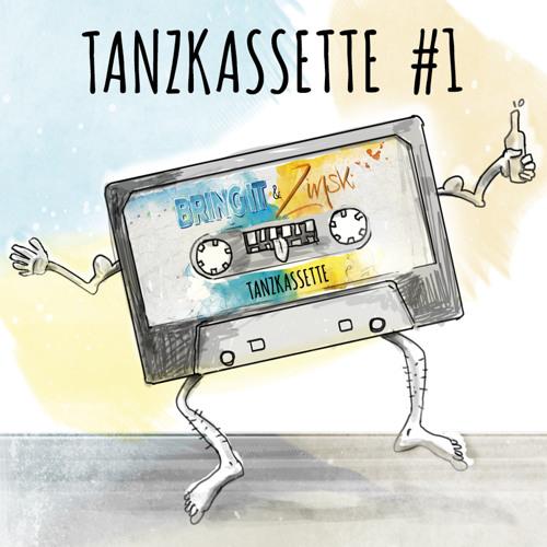 TANZKASSETTE #1 (Tech House + Live Piano Mix)