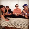 CT On Demand: Future Islands Backstage At Hangout Music Festival With WWCT