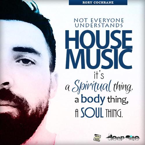 Rory Cochrane May 2015 Mix :: Deep House