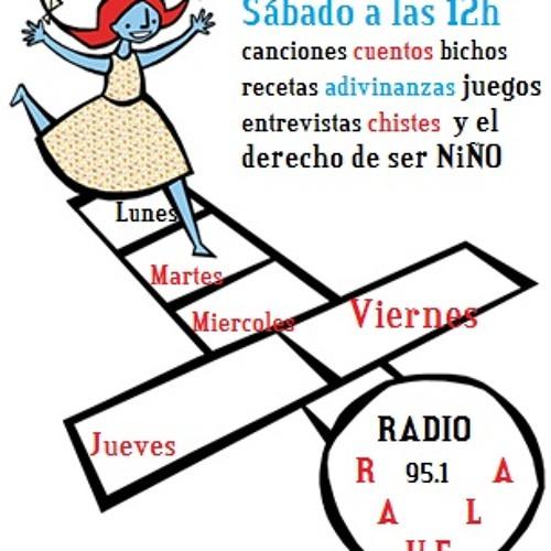 RADIO RAYUELA 2