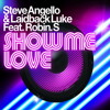 Steve Angello and Laidback Luke feat Robin s - Show me Love 2009 (ac slater remix)