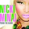 Nicki Minaj - Pound The Alarm (Official Instrumental)