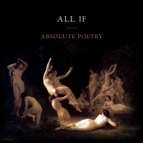 ABSOLUTE POETRY EP