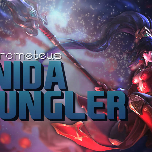Nida Jungler
