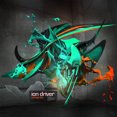 Various Artists - Ion Driver Presents: