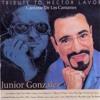 (Producción Clásica) 2000 - Junier Gonzalez - Tributo A Hector Lavoe (mix)
