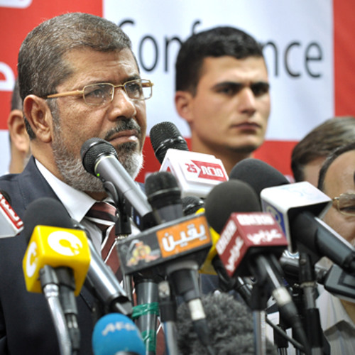 Reham Maklad - Muhammad Morsi's moves against the Supreme Council of Armed Forces - 15th August 2012