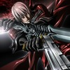 Devil May Cry Anime Theme Loop Album Cover