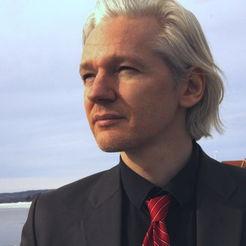 Virginia Brown - the sexual assault allegations against Julian Assange - 28th August 2012