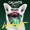 Galantis - Runaway (U & I) [Wahje Remix]