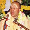 19900722 Sunday Feast Lecture with Hindi Translation Bhagavad Gita.4.31 - Hyderabad, India