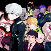 Tokyo Ghoul All Characters Singing Opening Song Unravel Tk From Ling Tosite Sigure Mp3