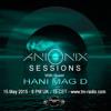 Ani Onix Sessions - [ 15.May 2015] - On TM-Radio & Nube Music Radio