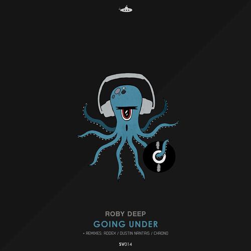 Roby Deep - Going Under (Addex Remix)