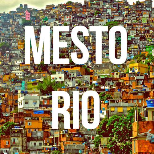 Mesto - Rio (Original Mix)