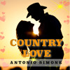 COUNTRY LOVE - SIMONE ( FREE DOWNLOAD - SCARICABILE GRATIS)