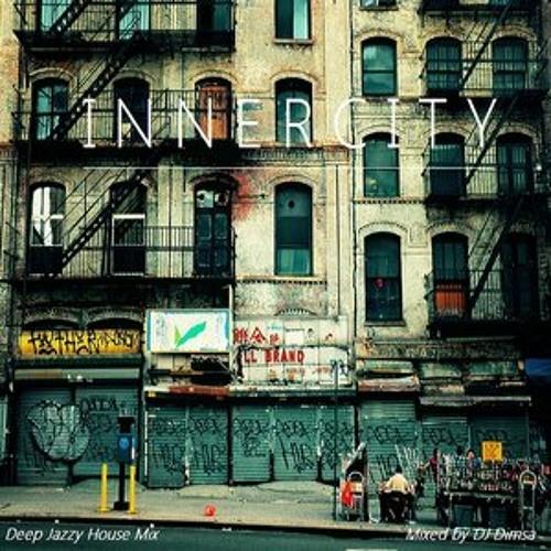 Innercity deep funky jazz house mix 2015 by dj dimsa for Jazzy house music
