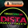 Dista - Naturally [FULL TRACK FREE DOWNLOAD]