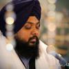 Anantvir Singh Ji - Amritvela Simran - Park Ave, Southall - (08/05/15)