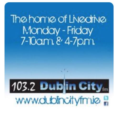 INTERVIEW: ArtBeat, Dublin City 103.2 fm