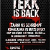 Tekk is Back Intro 16.05.2015