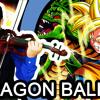Dragon Ball Z We Gotta Power Mp4 Album Cover