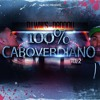 100% CABOVERDIANO VOL 2 - Afro Beat Carnaval 2 (DADDOU & DJ WIILS) - 2015