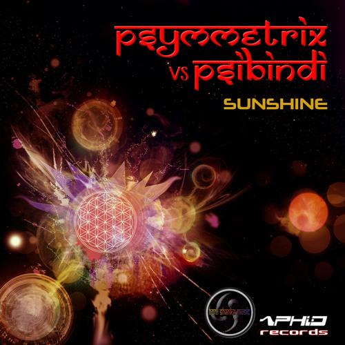 Psymmetrix & Psibindi - Sunshine