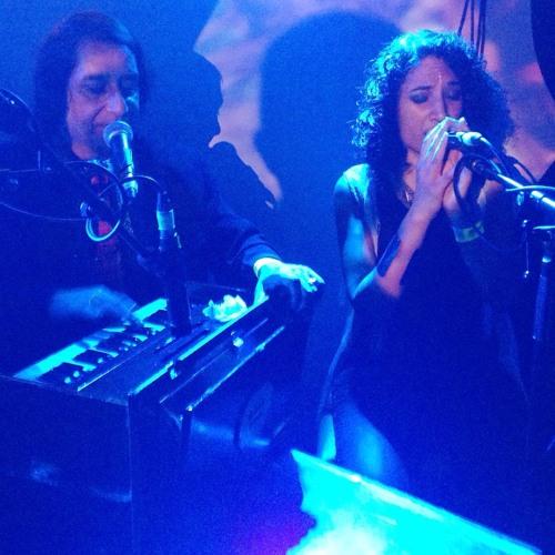 Latafat Ali Khan & Rena - Duet