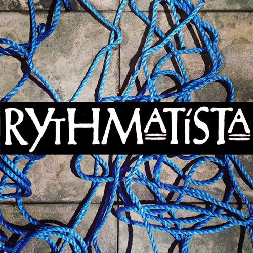 The installation (RyTHMaTISTa in the far far east forest)