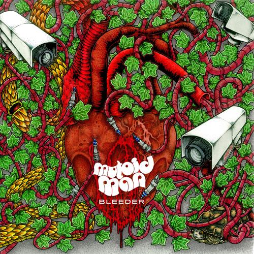 Mutoid Man - Reptilian Soul