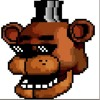 Five nights at Freddy's The Living Tombstone Song 16bit REMIX