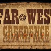 Far-West (Tributo a Creedence Clearwater Revival) - Have You Ever Seen The Rain (John Fogerty)