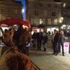 Chronique 5 min en Limousin : Calèche, marrons chauds et cadeaux à Brive. Noël 2013