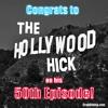 The Hollywood Hick E050 Wed 051315 - 50th Podcast! Lindsay Lohan late. Morgan Freeman tokes!
