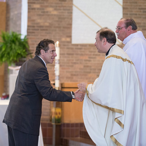Governor Cuomo Delivers Remarks at St. Jude's Shrine Church