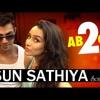 Sun Saathiya -  MusicHitzz.com